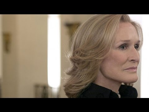 Glenn Close Teases Damages: What to Expect in Season 5 - Damages' Final Season on DirecTV