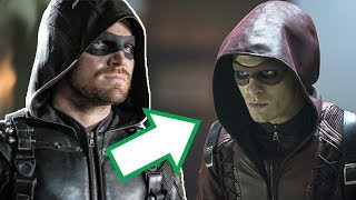"""What happened to Roy Harper? - Arrow Season 6. Arrow 5x23, Arrow 5x23 Ending, Arrow Season 6 Black Siren, Wild Dog, Mr Terrific, Prometheus and Deathstroke!Oz Comic Con Info! : http://www.ozcomiccon.com/melbourne/Like / Share the Video if you enjoyed the video!Subscribe for more Arrow Season 5, The Flash Season 3 and Legends of Tomorrow Season 2!Twitter http://twitter.com/pagmystFacebook: https://www.facebook.com/PageyYTBackground Music used in this video!: https://www.youtube.com/watch?v=WNVNHjs-skc--- Channel Info ---I started my channel to talk about all things related to TV Shows and Movies. I do videos on Movie/TV News, Trailer Commentaries, Movie and TV reviews, and plenty more.Arrow 5x23 """"Lian Yu"""" FINALE Reaction and Review!Arrow 5x23 """"Lian Yu"""" FINALE Reaction and Review!Arrow 5x23 """"Lian Yu"""" FINALE Reaction and Review!Arrow 5x23 Review!Arrow 5x23 Review!Arrow 5x23 Review!Arrow 5x23 ReviewArrow 5x23 ReactionArrow 5x23 TrailerArrow Season 5 Episode 23 Trailer"""