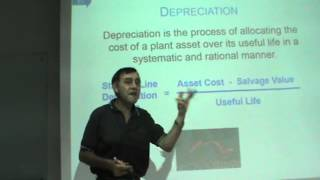 Principles Of Accounting - Lecture 09