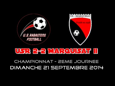 USR - Marquisat II 2-2