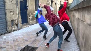 REBEL'Z SWAGG REPORT - STREET FREESTYLE - YouTube