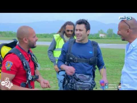 """برنامج """"التجربة الخفية"""": الحلقة 22 (أحمد حسن)"""