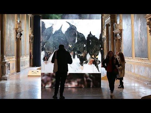 Biennale 2019: Zwischen Kunst und Kritik - Zeugnis de ...