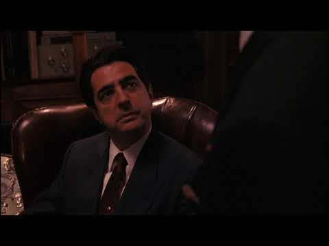 The Godfather: Part III (1990) - Vincent Mancini | Sonny's Son