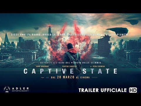 Preview Trailer Captive State, trailer ufficiale italiano