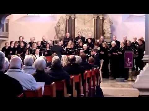 Adventskonzert Vokalkreis Hameln 2013