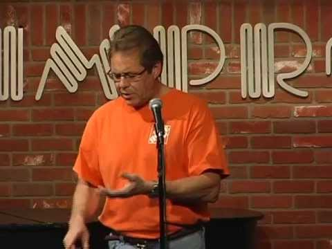 Depot Dave at The Improv