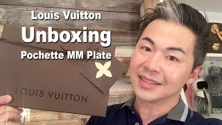It's been a while since Steve did a Louis Vuitton unboxing. Well LV fans, you don't need to wait any longer! This week Steve unboxes and reviews his newest L...