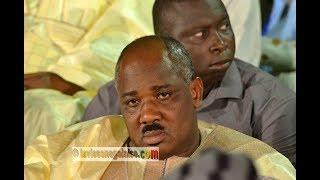 Ce que Farba Ngom a demandé � Thierno Samassa concernant Macky Sall