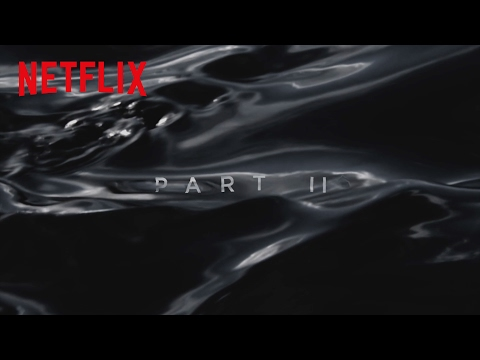 The OA Season 2 Teaser 'Coming: Part II'