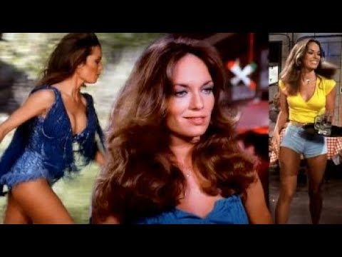 Daisy Duke - Catherine Bach TV Legend HD