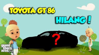 Video Mobil baru Toyota GT 86 Upin Ipin di curi maling - GTA V Upin Ipin Episode Terbaru 131 MP3, 3GP, MP4, WEBM, AVI, FLV April 2019