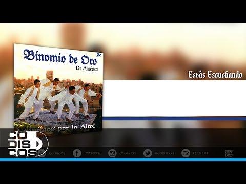 Distintos Destinos | Audio Binomio De Oro De Am�rica