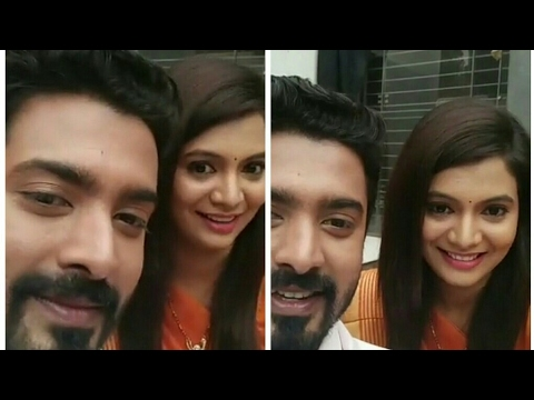 Video Radha Ramana Serial Cute pair Facebook live download in MP3, 3GP, MP4, WEBM, AVI, FLV January 2017