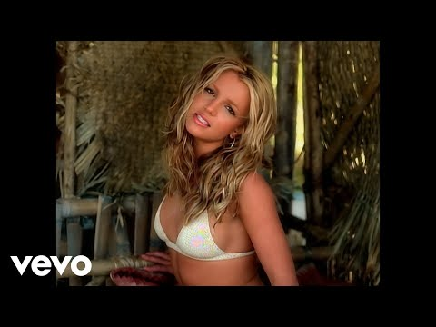 Britney Spears - Don't Let Me Be The Last To Know lyrics