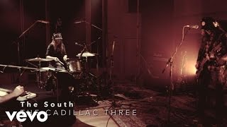 The Cadillac Three Announce New Album at Wild Surprise Show news