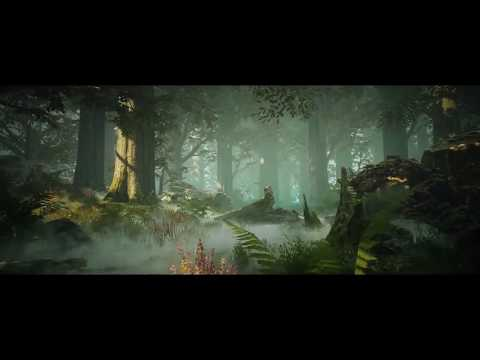 STORMDIVERS   Announcement Trailer