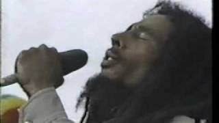 Video de Youtube de Frases de Bob Marley- Espanol