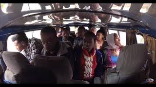 Ethiopia :Qin Leboch (ቅን ልቦች) Tv show Ep 19 Part 2