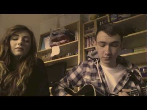 Naive - The Kooks (Cover by Cameron and Jolene)