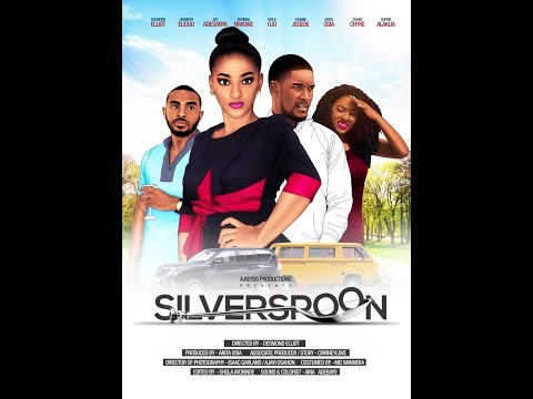 SILVERSPOON MOVIE TRAILER AS DIRECTED BY DESMOND ELLIOT & PRODUCED BY ANITA ODIA