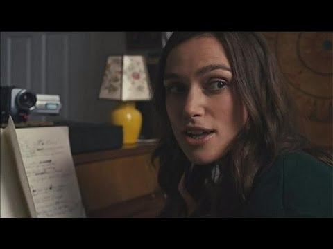 Tribeca shows Keira in song - cinema