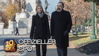 Nonton Homeland - Season 7 | offizieller Spot | Download, DVD & Blu-ray | FSK 16 | Deutsch HD Film Subtitle Indonesia Streaming Movie Download