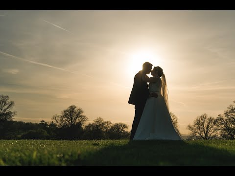 Yorkshire Wedding Videography - Fliss and Nick