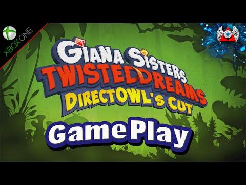Giana Sisters 2 Xbox One