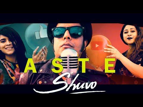 ASTE | Facebook ASTE | Youtube ASTE (ফেসবুক আস্তে | ইউটিউব আস্তে) | by Shuvo (শুভ) |  ☢☢ EXCLUSIVE