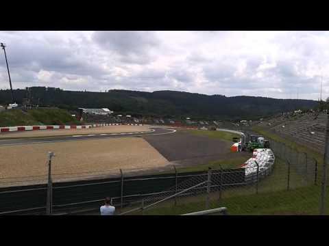 F1 GP Nurburgring 2013 - FP2