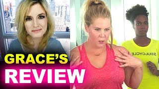 I Feel Pretty Movie Review by Beyond The Trailer