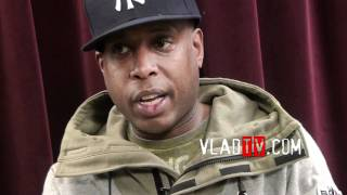 Exclusive: Talib Kweli Talks About Kanye West Before The Fame