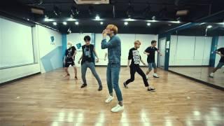 Video 비스트(BEAST) - 예이 (YeY) (Choreography Practice Video) MP3, 3GP, MP4, WEBM, AVI, FLV Juli 2018