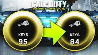 Mysterious missing keys?! Find out about the key glitch in Infinite Warfare. There's strange things going on behind the scenes at ...