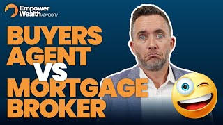 Who's more important: Buyers Agent or Mortgage Broker?