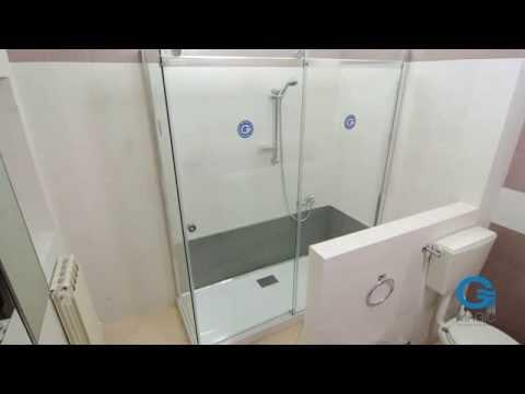 Da vasca a doccia con SFA Easy