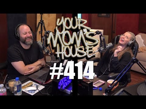 Your Mom's House Podcast - Ep. 414 (видео)