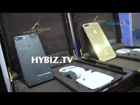 Appworld Launches Iphone Gold Cases and Covers