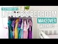 Dress-Up Storage Bookcase Hack: Little B's Bedroom Makeover Week 5