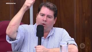 Justiça nega prisão de Gasparini em escândalo da COHAB