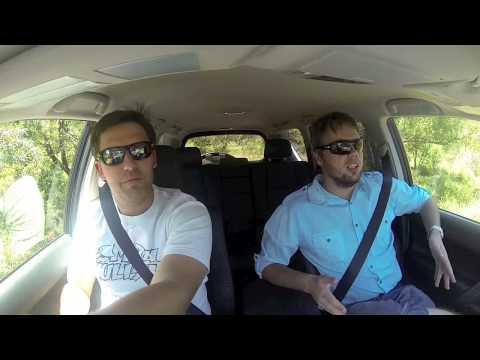 Video Review: Toyota Land Cruiser Prado