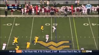 Tavon Austin vs Oklahoma (2012)