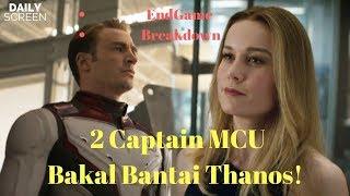 Video EndGame Trailer 2 Breakdown ||  Avengers Semakin Optimis mengalahkan Thanos! MP3, 3GP, MP4, WEBM, AVI, FLV Mei 2019
