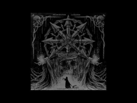 INCARCERATION - Catharsis (Full Album)