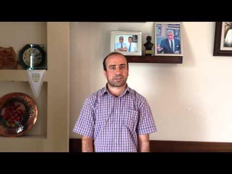 Hüseyin Doğan  - Chiari l Malformasyonu Olan Hasta - Prof. Dr. Orhan Şen