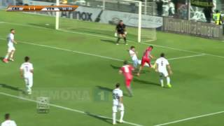 Video Supercoppa di Lega Pro: Cremonese - Venezia 1-2 MP3, 3GP, MP4, WEBM, AVI, FLV Oktober 2017