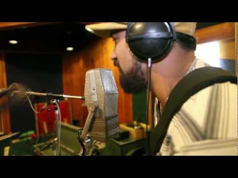 KATCHAFIRE - IRIE - (OFFICIAL VIDEO)
