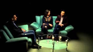 17 laida (su aktoriais Kristina Savickyte ir Eimučiu Kvoščiausku)