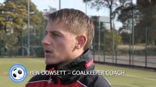 UK-Football Academy YouTube video